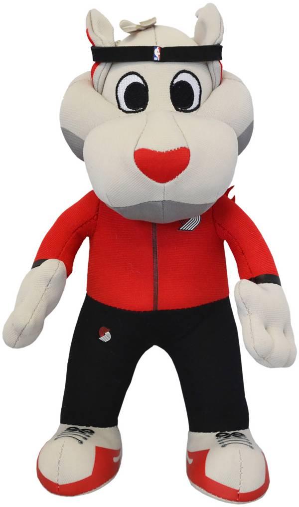 Bleacher Creatures Portland Trail Blazers Mascot Plush product image