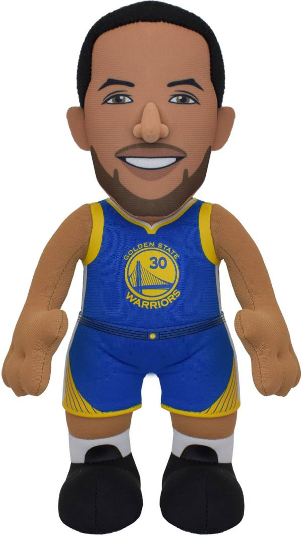 Bleacher Creatures Golden State Warriors Stephen Curry Plush product image