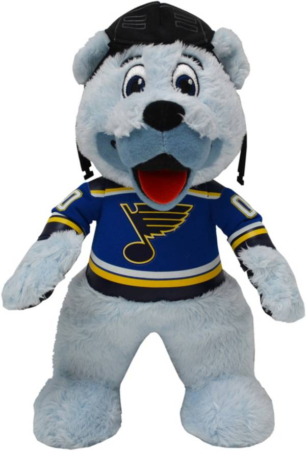 Bleacher Creatures St. Louis Blues Mascot Plush product image