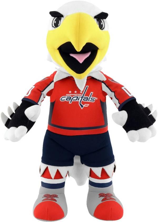 Bleacher Creatures Washington Capitals Mascot Plush product image