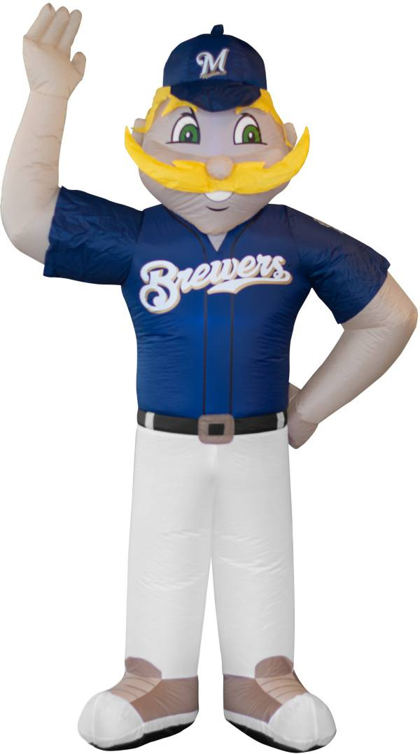 Boelter Milwaukee Brewers Inflatable Mascot product image