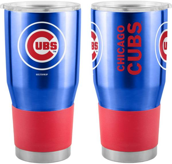 Boelter Chicago Cubs 30oz. Ultra Stainless Steel Tumbler product image