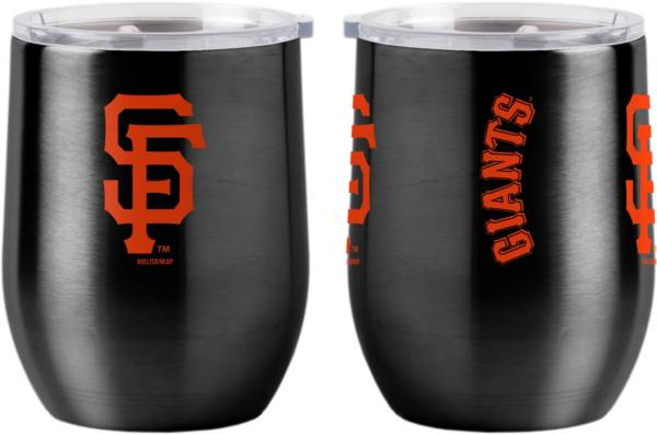 Boelter San Francisco Giants Stainless Steel Wine Tumbler product image