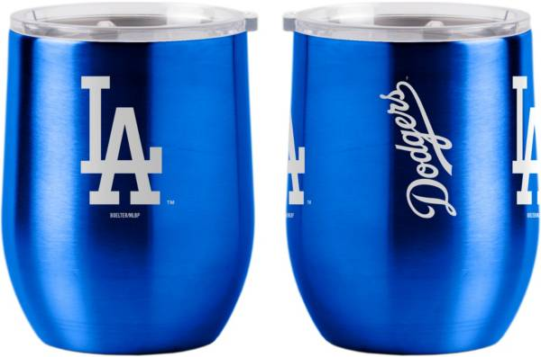 Boelter Los Angeles Dodgers Stainless Steel Wine Tumbler product image