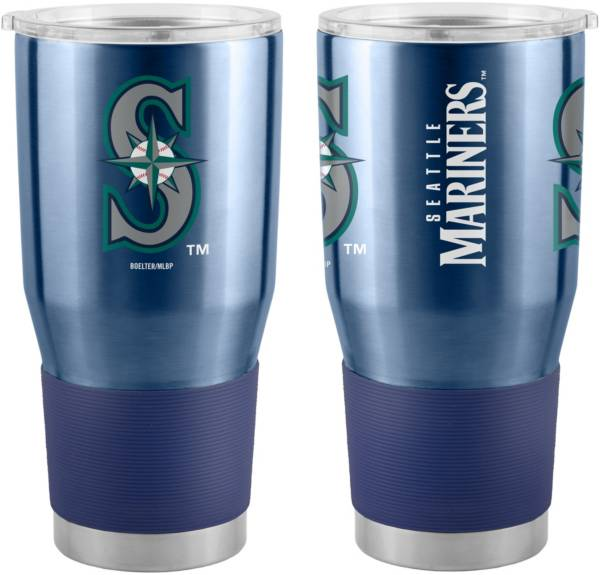 Boelter Seattle Mariners 30oz. Ultra Stainless Steel Tumbler product image