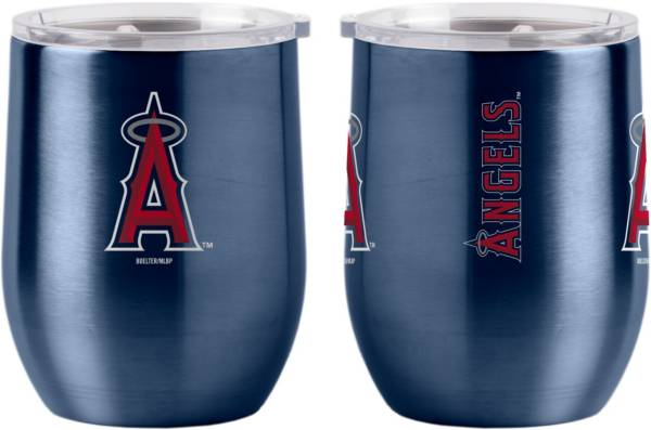 Boelter Los Angeles Angels Stainless Steel Wine Tumbler product image