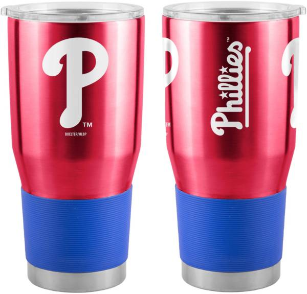 Boelter Philadelphia Phillies 30oz. Ultra Stainless Steel Tumbler product image