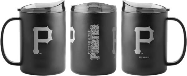 Boelter Pittsburgh Pirates Stainless Steel Coffee Mug product image