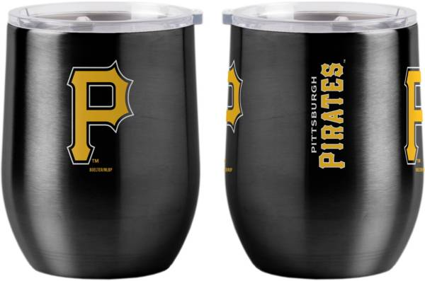 Boelter Pittsburgh Pirates Stainless Steel Wine Tumbler product image