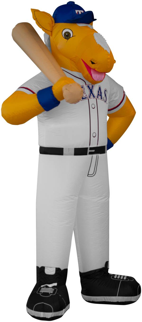 Boelter Texas Rangers Inflatable Mascot product image