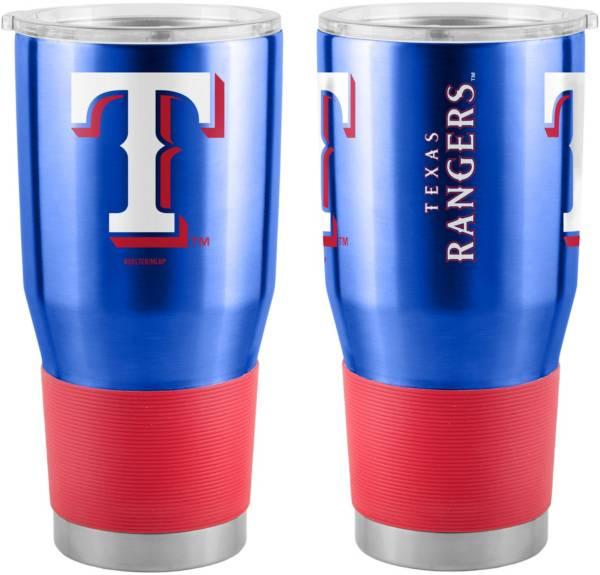 Boelter Texas Rangers 30oz. Ultra Stainless Steel Tumbler product image