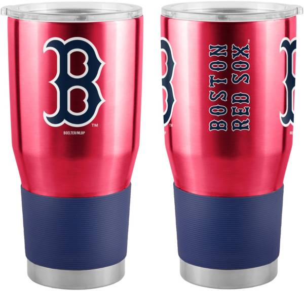 Boelter Boston Red Sox 30oz. Ultra Stainless Steel Tumbler product image