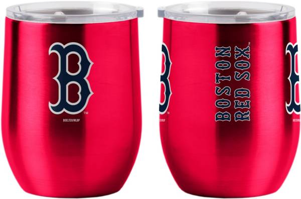 Boelter Boston Red Sox Stainless Steel Wine Tumbler product image