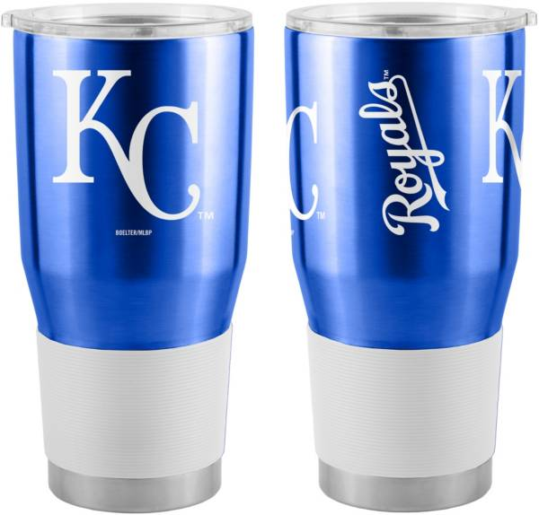 Boelter Kansas City Royals 30oz. Ultra Stainless Steel Tumbler product image