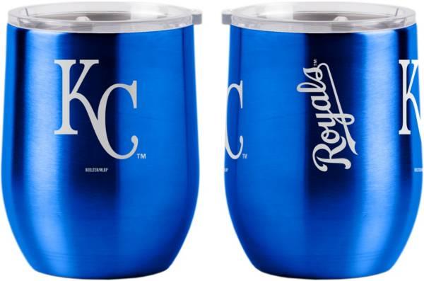 Boelter Kansas City Royals Stainless Steel Wine Tumbler product image