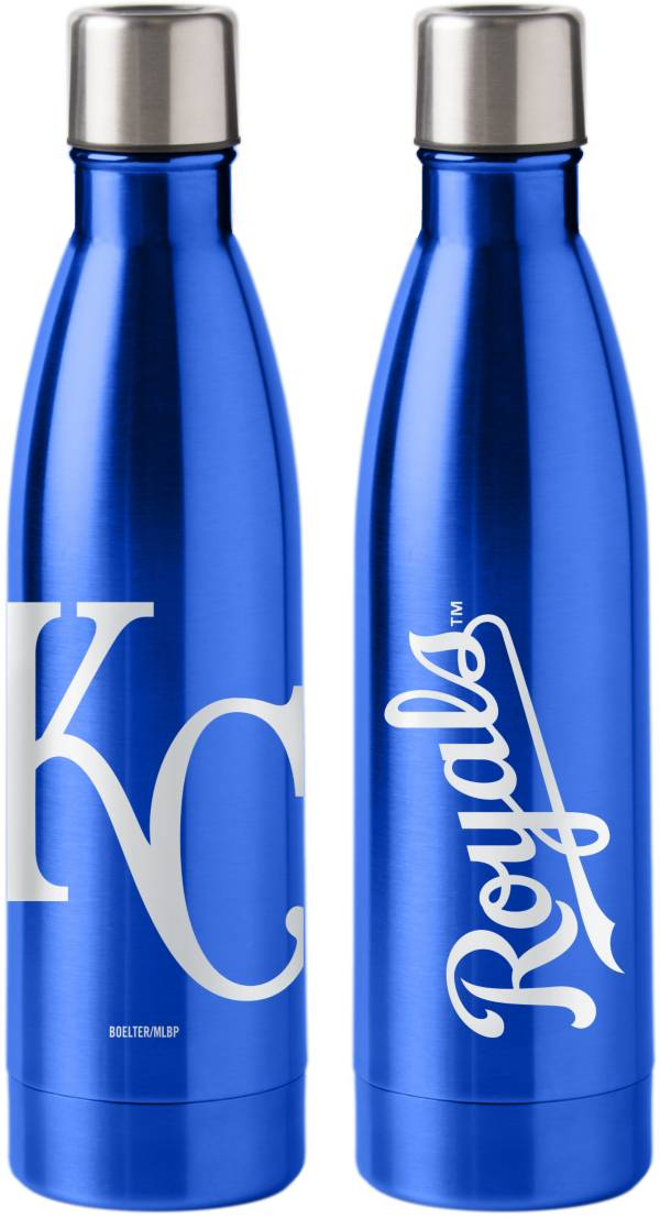 Boelter Kansas City Royals Stainless Steel Water Bottle product image