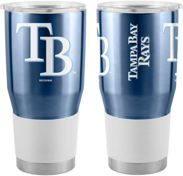 Boelter Tampa Bay Rays 30oz. Ultra Stainless Steel Tumbler product image