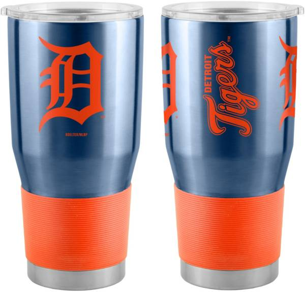 Boelter Detroit Tigers 30oz. Ultra Stainless Steel Tumbler product image