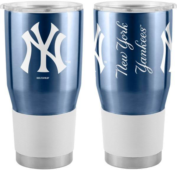 Boelter New York Yankees 30oz. Ultra Stainless Steel Tumbler product image