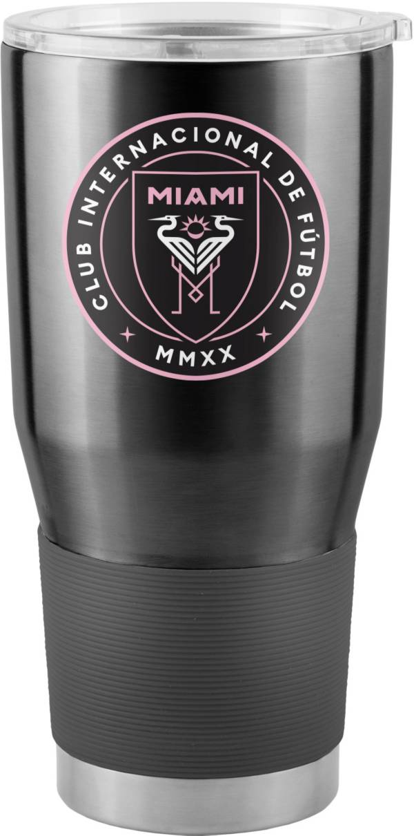 Boelter Inter Miami CF 30oz. Ultra Stainless Steel Tumbler product image