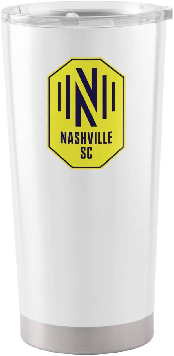 Boelter Nashville SC 20oz. Ultra Stainless Steel Tumbler product image