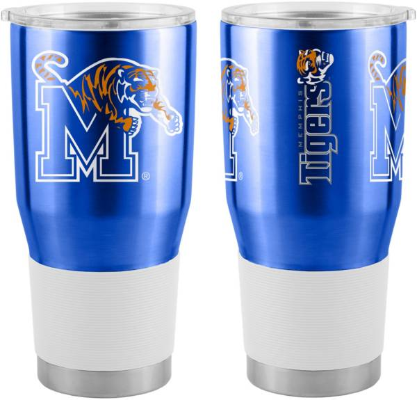 Boelter Memphis Tigers 30oz. Ultra Stainless Steel Tumbler product image