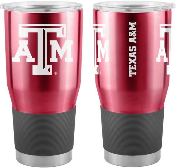 Boelter Texas A&M Aggies 30oz. Ultra Stainless Steel Tumbler product image