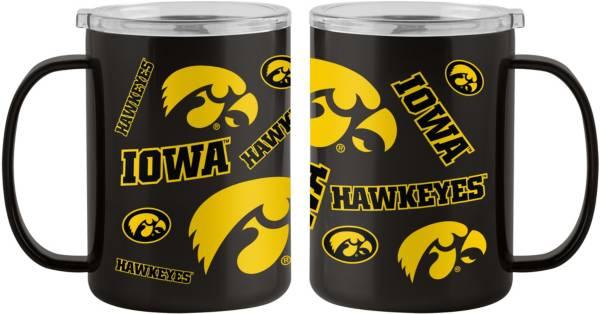 Boelter Iowa Hawkeyes 15oz. Sticker Mug product image