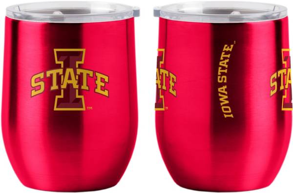Boelter Iowa State Cyclones Stainless Steel Wine Tumbler product image