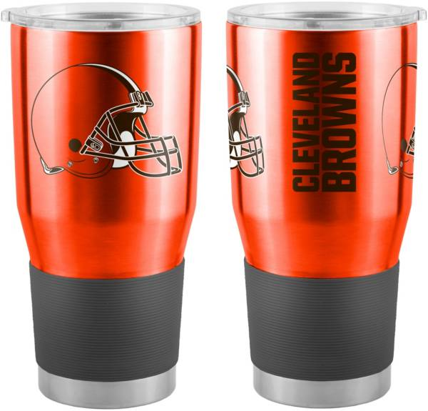 Boelter Cleveland Browns 30oz. Ultra Stainless Steel Tumbler product image