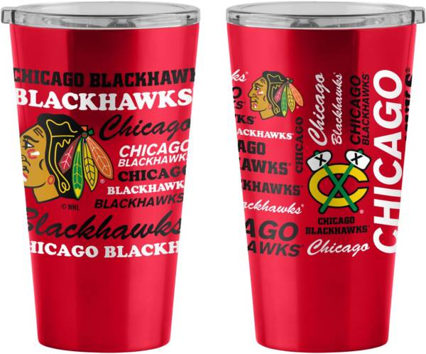 Boelter Chicago Blackhawks 16oz. Pint Glass product image