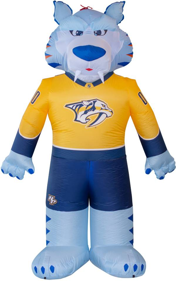 Boelter Nashville Predators Inflatable Mascot product image