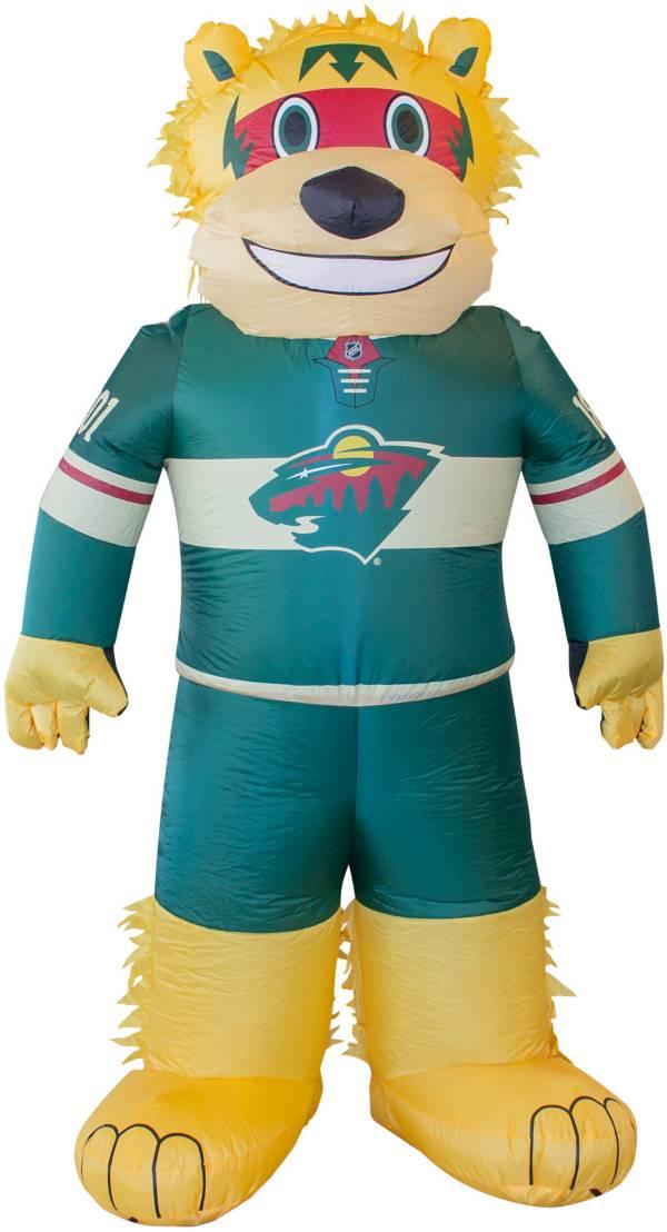 Boelter Minnesota Wild Inflatable Mascot product image