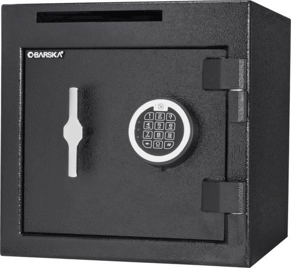 Barska Steel Slot Depository Safe with Keypad Lock product image