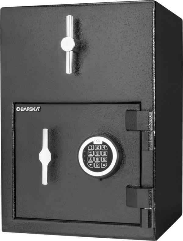 Barska Rotary Hopper Depository Safe with Keypad Lock product image