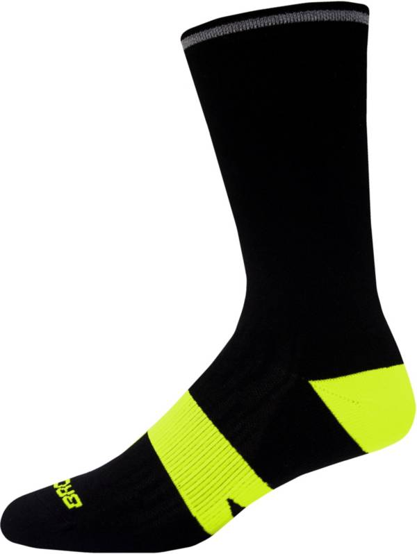 Brooks Night Life Crew Socks product image