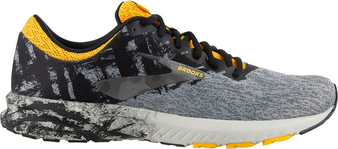 d04e9d73e Brooks Men's Pittsburgh Launch 6 Running Shoes | DICK'S Sporting Goods