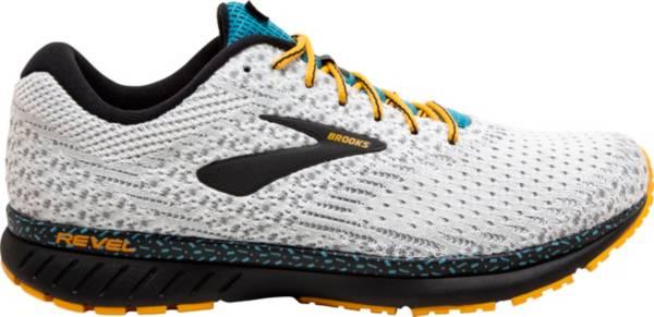Brooks Men's Revel 3 Zap! Running Shoes product image