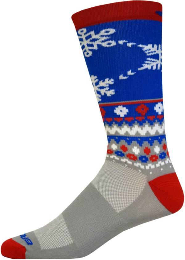 Brooks Run Merry Tempo Crew Socks product image