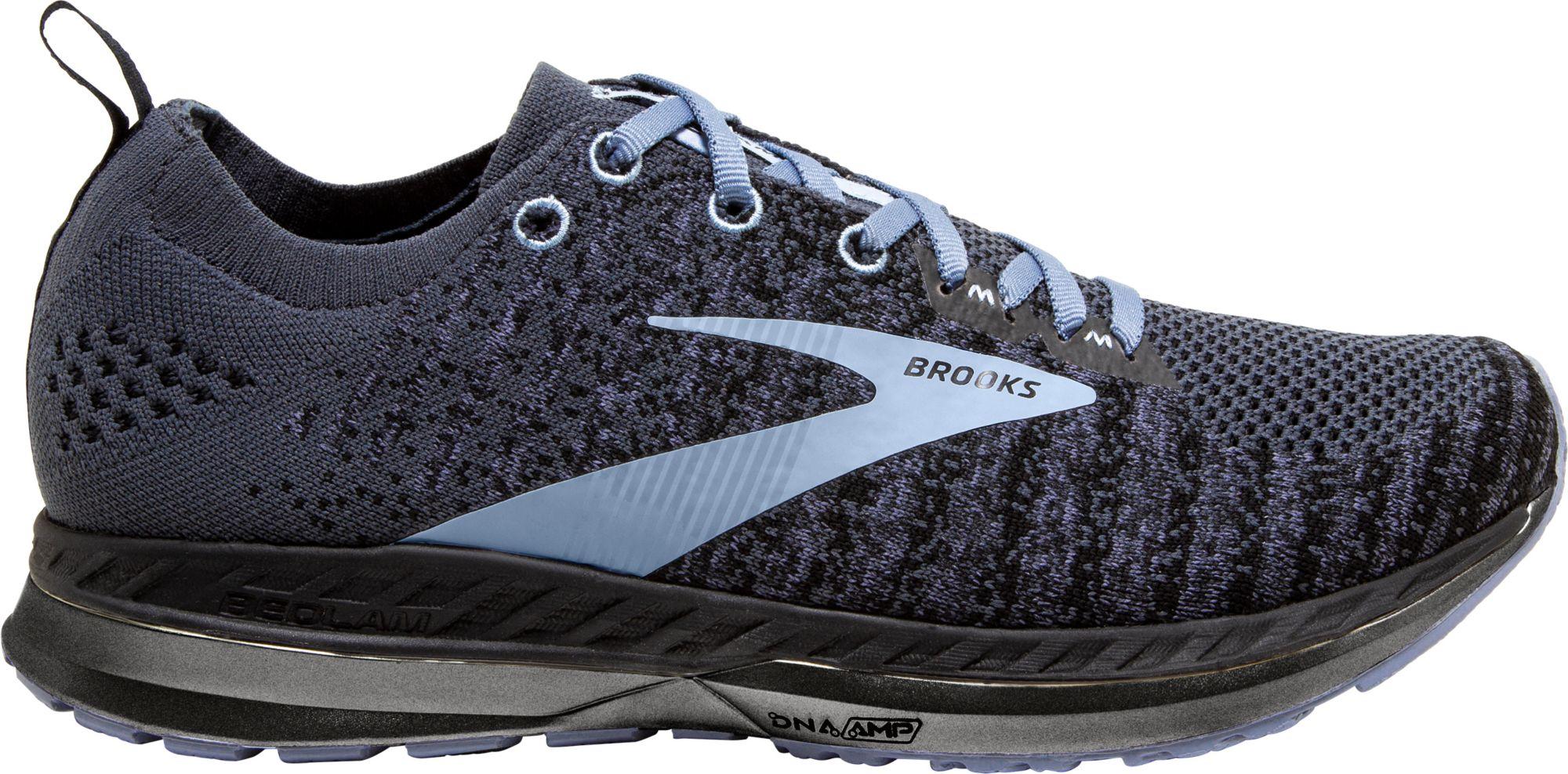 brooks bedlam shoes