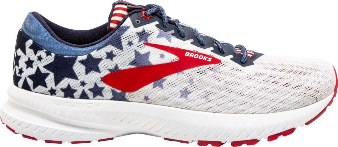 9b2942d6a128c Brooks Women's USA Launch 6 Running Shoes