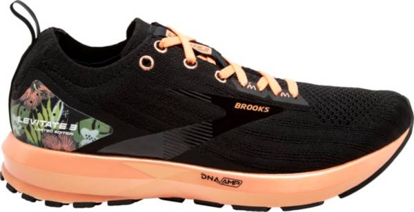 Brooks Women's Levitate 3 LE Getaway Running Shoes product image