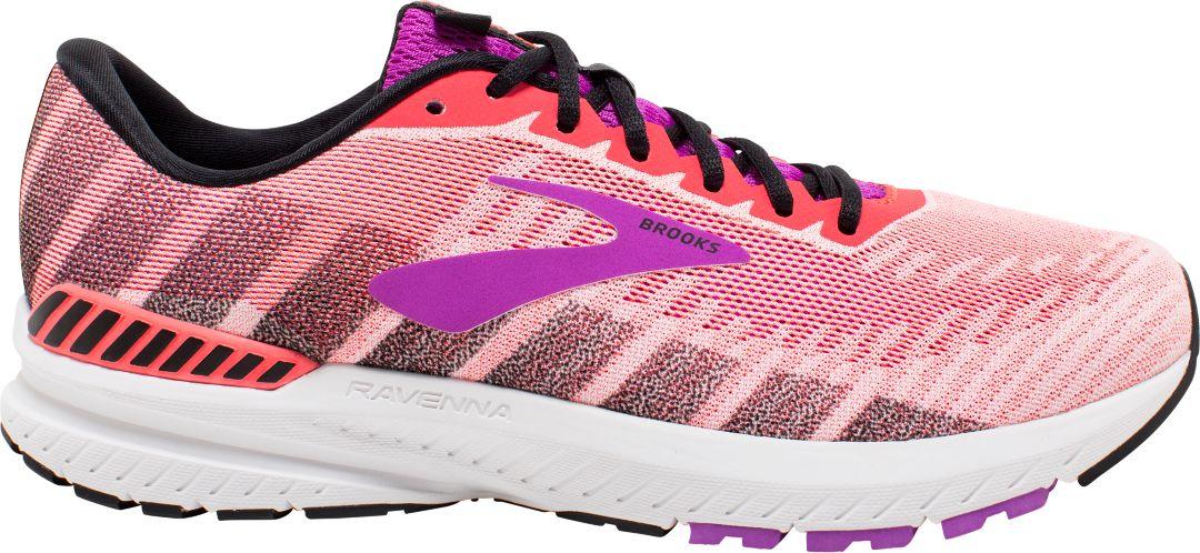 best service d10d9 99862 Brooks Women's Ravenna 10 Running Shoes