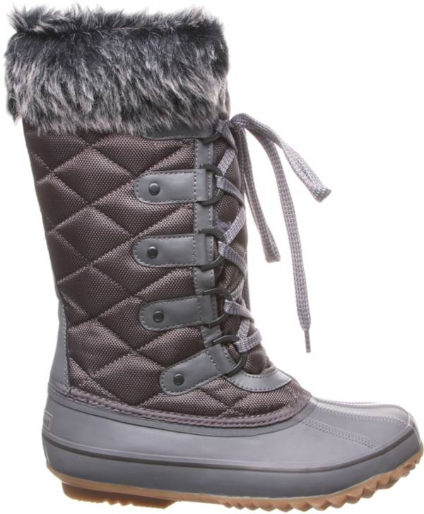 BEARPAW Women's McKinley 200g Waterproof Winter Boots product image