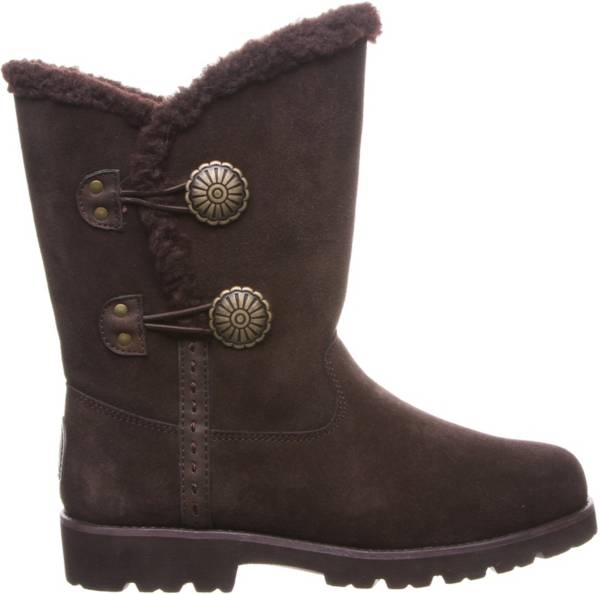 BEARPAW Women's Wildwood Winter Boots product image