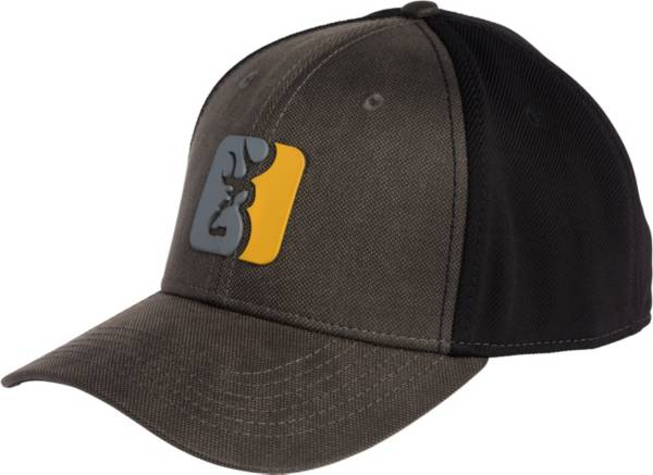 Browning Men's Black and Gold Hat product image
