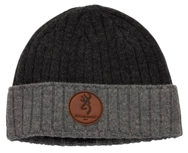 Browning Men's Two Tone Beanie product image
