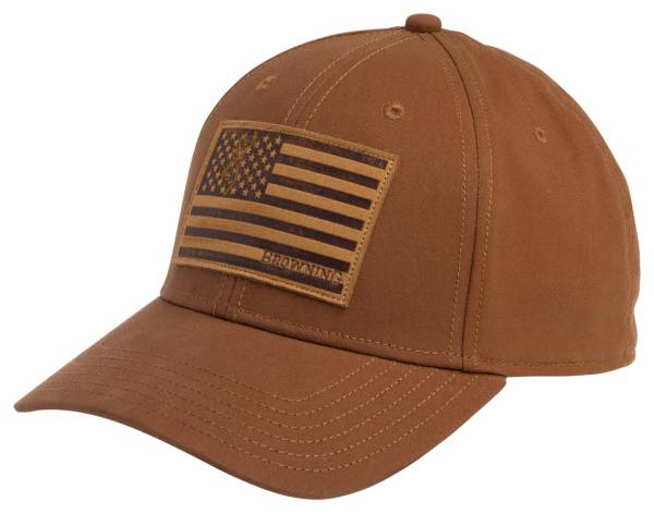 Browning Men's Browning Company Snapback Hat product image