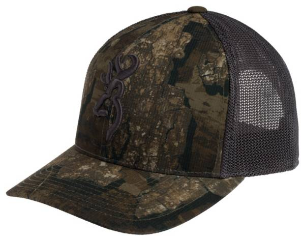 Browning Men's Cupped Up Mesh Hat product image