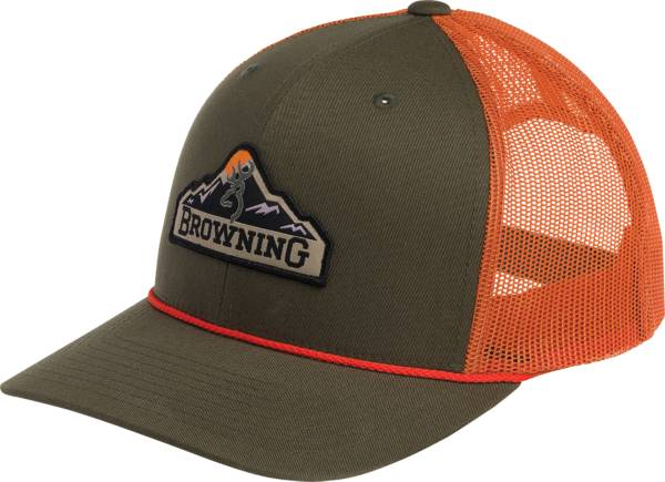 Browning Men's Mountain Patch Hat product image